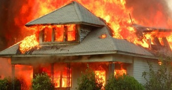 How Fire-Proof is Your House