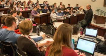 Aiding Scholars On Their Paths To Successful Careers