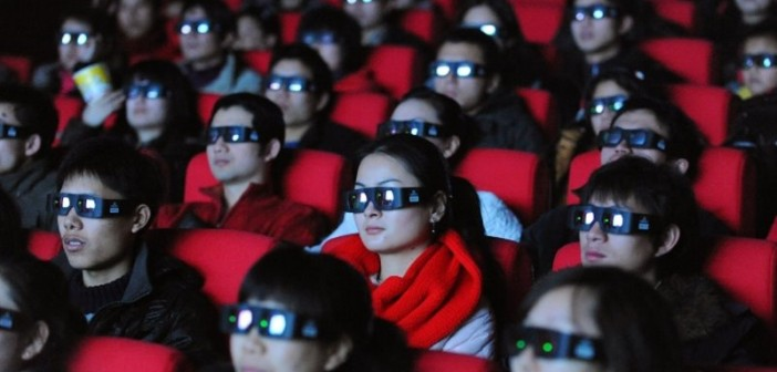 America Dethroned By China From The Spot Of The Biggest Audience For European Movies
