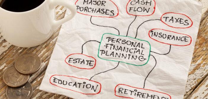 Planning Personal Finances