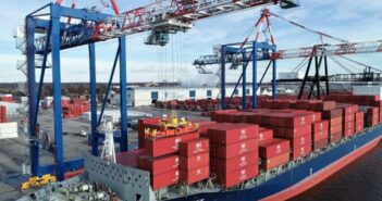 The U.S Market Sees The Entry Of PSA International With The Purchase Of Penn Terminals